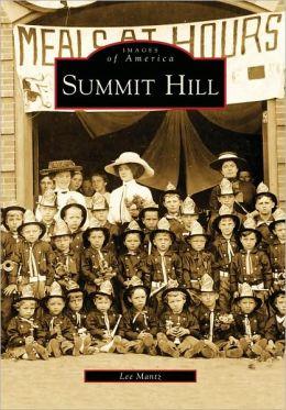 Summit Hill, Pennsylvania (Images of America Series)