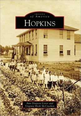 Hopkins, South Carolina (Images of America Series)