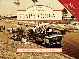 Cape Coral, FL (Postcards of America Series)