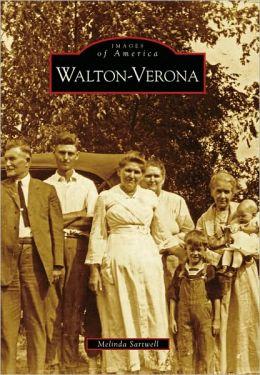 Walton-Verona, KY (Images of America Series)