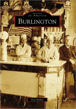 Burlington, North Carolina (Images of America Series)