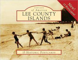 Lee County Islands, Florida (Postcard Packet Series)