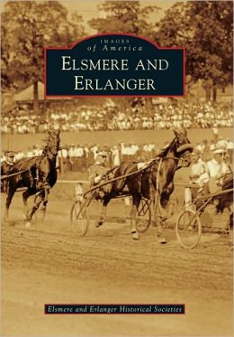 Elsmere and Erlanger, Kentucky (Images of America Series)