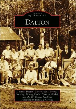 Dalton, Georgia (Images of America Series)