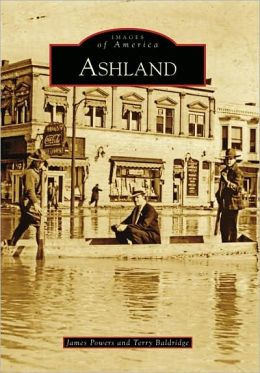 Ashland, Kentucky (Images of America Series)