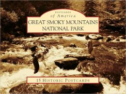 Great Smoky Mountains National Park, Tennessee (Postcard Packets)