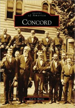 Concord, California (Images of America Series)