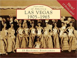 Las Vegas: 1905-1965 (Postcards of America Series)