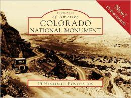 Colorado National Monument (Postcards of America Series)