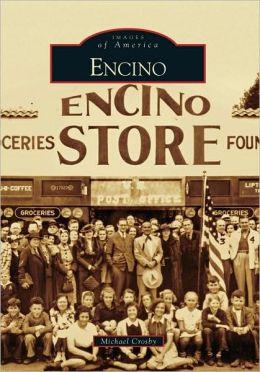 Encino, California (Images of America Series)