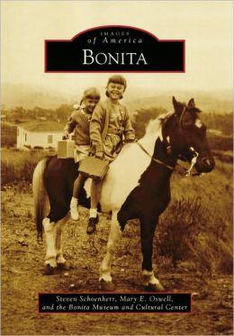 Bonita, California (Images of America Series)