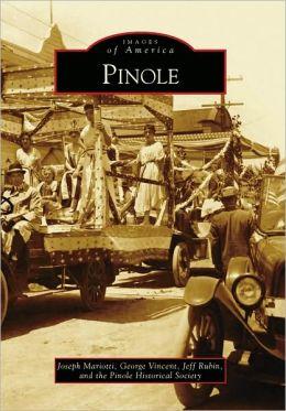 Pinole, California (Images of America Series)