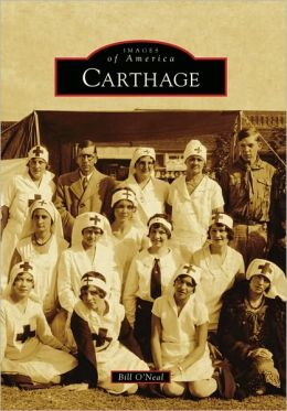Carthage, Texas (Images of America Series)