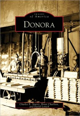 Donora, Pennsylvania (Images of America Series)