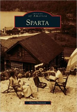 Sparta, New Jersey (Images of America Series)