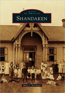 Shandaken, New York (Images of America Series)