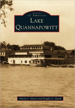 Lake Quannapowitt, Massachusetts (Images of America Series)