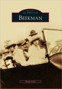 Beekman, New York (Images of America Series)