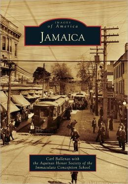 Jamaica, New York (Images of America Series)