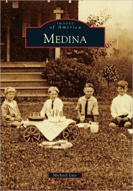 Medina, Washington (Images of America Series)