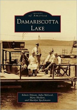 Damariscotta Lake, Maine (Images of America Series)