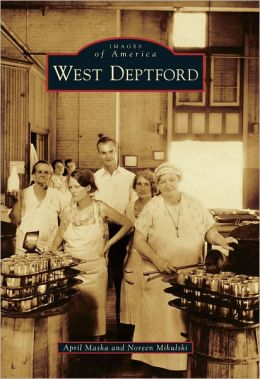 West Deptford, New Jersey (Images of America Series)