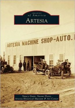 Artesia, New Mexico (Images of America Series)
