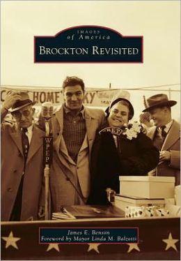 Brockton Revisited, Massachusetts (Images of America Series)
