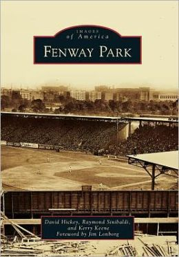 Fenway Park, Massachusetts (Images of America Series)