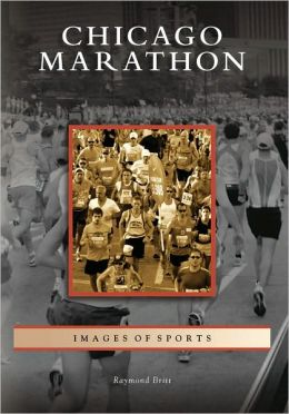 Chicago Marathon, Illinois (Images of Sports)
