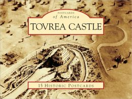 Tovrea Castle, Arizona (Postcard Packet Series)