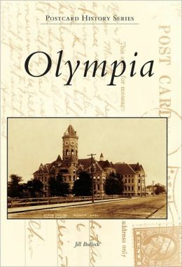 Olympia, Washington (Postcard History Series)