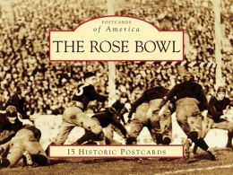 Rose Bowl, California (Postcard Packet Series)