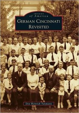 German Cincinnati Revisited, Ohio