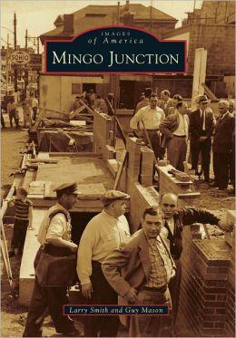 Mingo Junction, Ohio (Images of America Series)