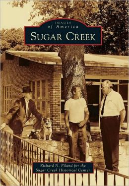 Sugar Creek, Missouri (Images of America Series)
