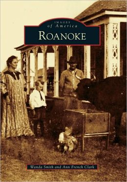 Roanoke, Texas (Images of America Series)