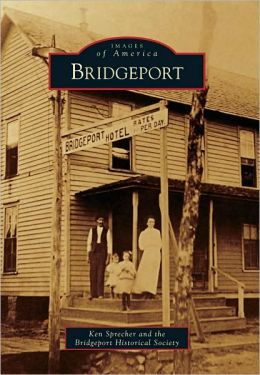 Bridgeport, Texas (Images of America Series)