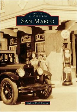 San Marco, Florida (Images of America Series)