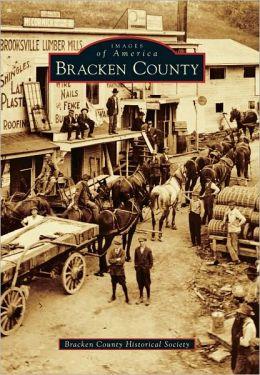 Bracken County, Kentucky (Images of America Series)