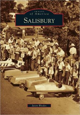 Salisbury, Maryland (Images of America Series)