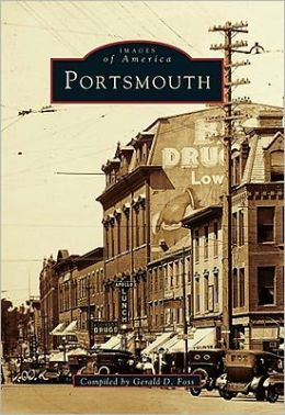 Portsmouth, New Hampshire (Images of America Series)