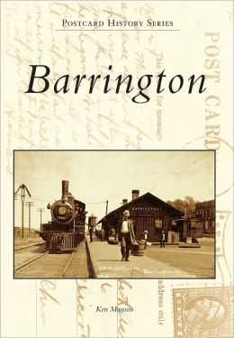Barrington, Illinois (Postcard History Series)