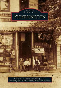 Pickerington, Ohio (Images of America Series)