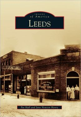 Leeds, Alabama (Images of America Series)