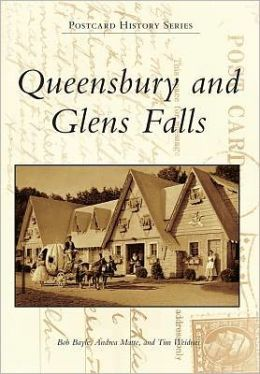 Queensbury and Glens Falls, New York (Postcard History Series)