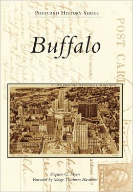 Buffalo, New York (Postcard History Series)