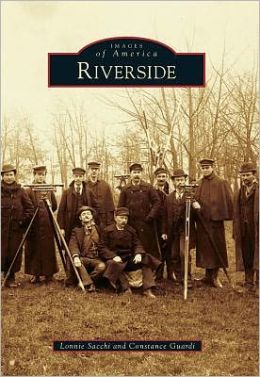 Riverside, Illinois (Images of America Series)