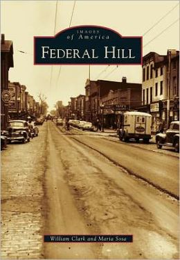 Federal Hill, Maryland (Images of America Series)