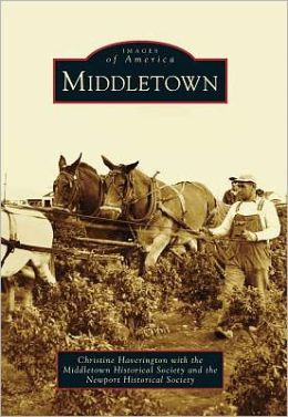 Middletown, Rhode Island (Images of America Series)